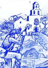 Blog Ruta del Pastor de Colomera