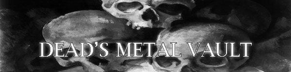 Dead's Metal Vault