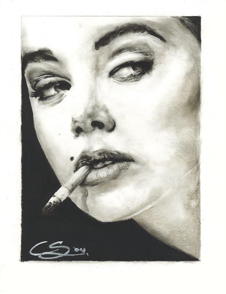 Smokin' Sexy...