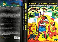 RACISM AND CULTURAL STUDIES by E. SAN JUAN, Jr.