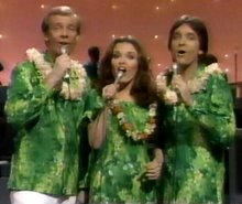 Next, lets hear some tropical harmonies