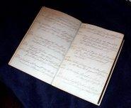 The Original Diary