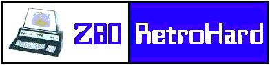 Z80 RetroHard