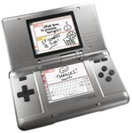 Nintendo DS su Nihon Style
