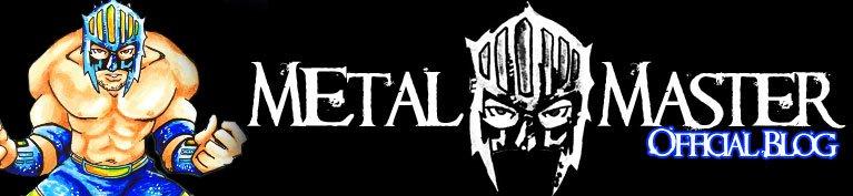 Metal Master