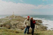 Viaggio di 65 giorni in Kangoo nel Sud della Francia e nel Centro-Nord della Penisola Iberica