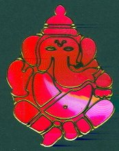 GANESH OF INDIA