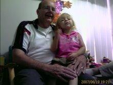 pappaw and jackie