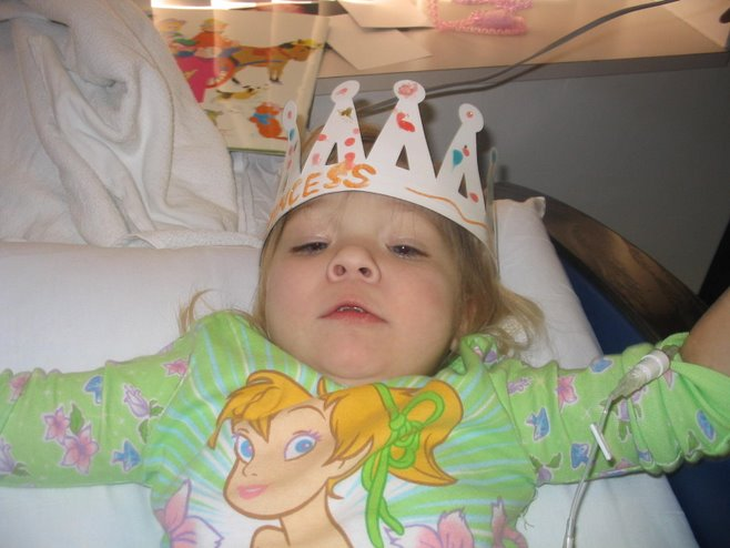 Princess Jackie