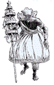 OXALUFÃ ou OBATALÁ (Oxalá velho)