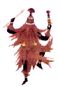 OBALUAIÊ  (OMULU)