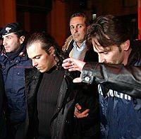L'arresto di cosimino