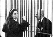Immacolata Iacone insieme al marito Cutolo