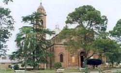 Iglesia Santa Margarita - Gálvez