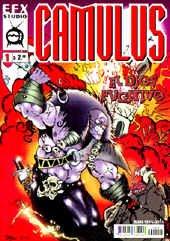 Camulus #1