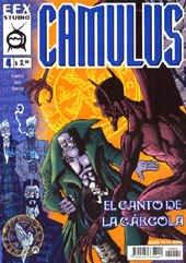 Camulus #4