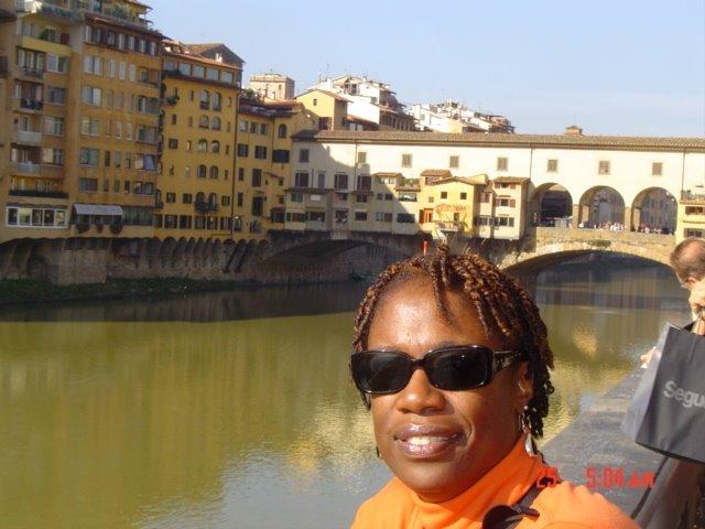 Rachella in Firenze