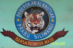 Logo Padepokan