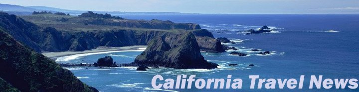 California Travel News