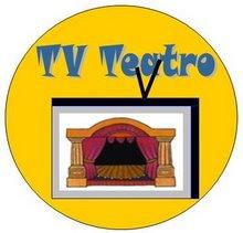 Logo Programa TV TEATRO