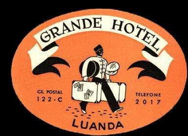 Grande Hôtel Luanda