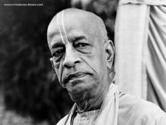 Dedicated to His Divine Grace Srila Prabhupada