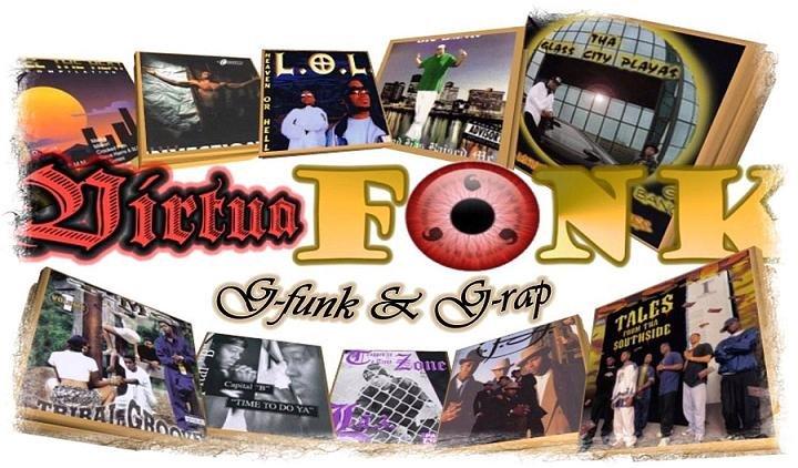 Virtua Funk