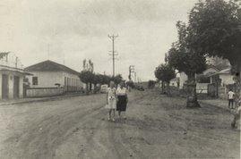 Av. Alvarenga Peixoto - 1960.