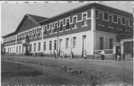 Escola Agrícola Visconde de Mauá