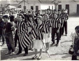 Pela vitória do Inconfidentes FC.