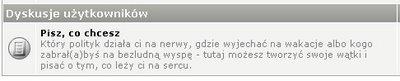 Forum Dziennik.pl