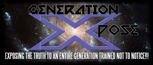 GENERATION X-POSE