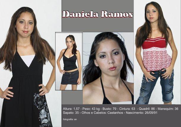 REF:DM-001-Daniele Ramos