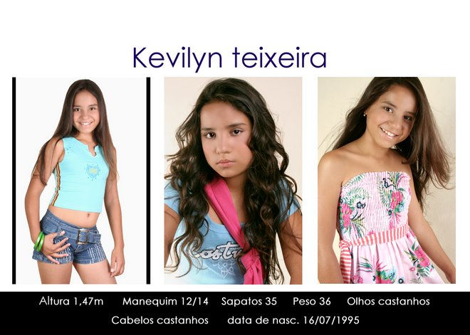 REF:DM-009-KEVILYN