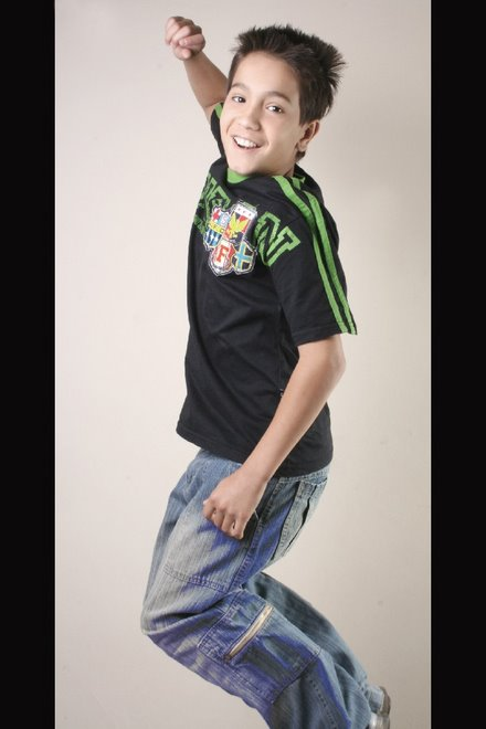 REF:DM-007-Gabriel-12 anos
