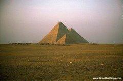 La Grán Pirámide