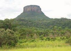 Cerro Guazú