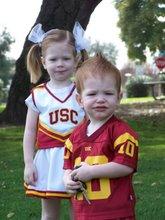 USC Fans!