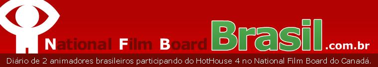 National Film Board - Brasil