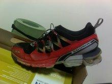Adidas Solomon