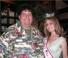 2007 Miss Huntington Beach Pagent