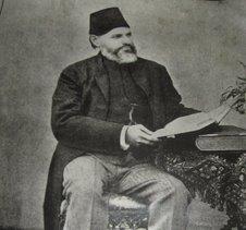 Maulvi Samiullah Khan
