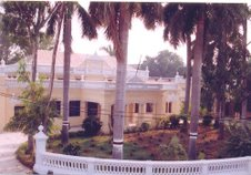 Darul Musannefeen Shibli Academy