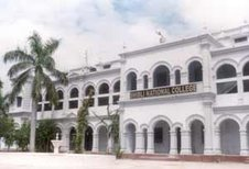 Shibli National College, Azamgarh (UP)