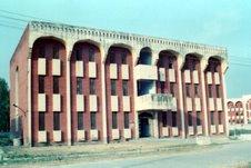 Mohsinul Mulk Hall