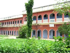 Shibli Hostel at Nadwatul Uloom, Lucknow(UP)