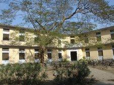 Allama Shibli Hostel