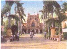 Sanskrit college of Banaras