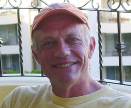 Steve Hilton