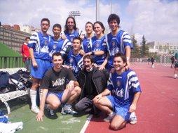 Titulo 2004/2005